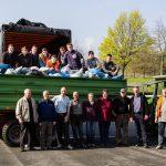 Kolping Aktion Rumpelkammer – Mit Kleidung helfen, bereits seit 50 Jahren