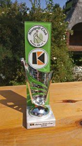 Schlag auf Schlag beim Kolping-Kids-Cup 2019
